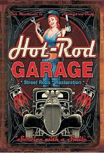 Aliexpress, Com, Buy, Vintage, Home, Decor, Hor, Rod, Garage, Vintage, Metal, Tin, Signs, Retro, Metal, Sign