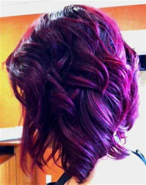 Colour Hairstyles by Color For Haircuts