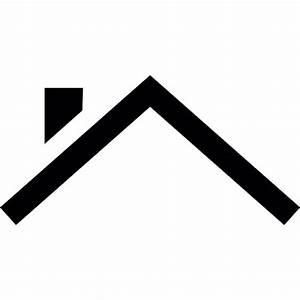 maison sur le toit telecharger icons gratuitement With toit de maison dessin