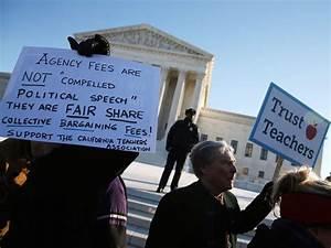 California Unions Fear Supreme Court's Decision on Janus ...