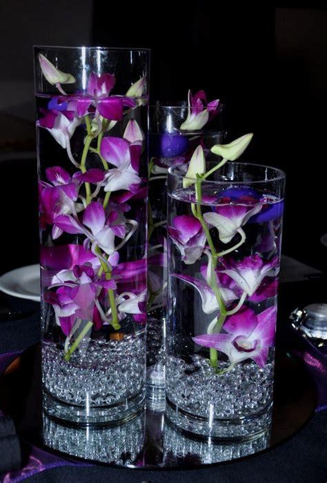 wedding gurus diy orchid centerpiece wedding ideas