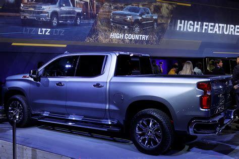 Detroit Auto Show 2018 Highlights
