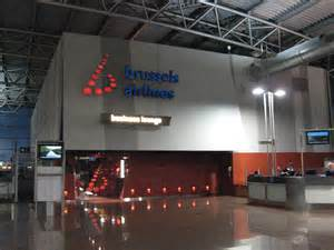 Brussels Airlines Airport