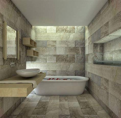 bains de si e image salle de bain l 39 ambiance naturelle s invite dans la