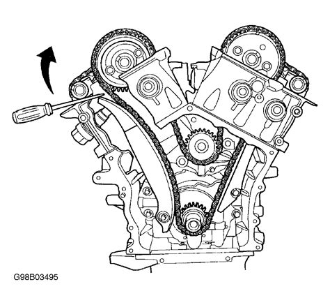 Chrysler Timing Replaced Chain