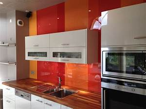 la cuisine shabille de rouge le blog d39arthur bonnet With credence pour cuisine rouge