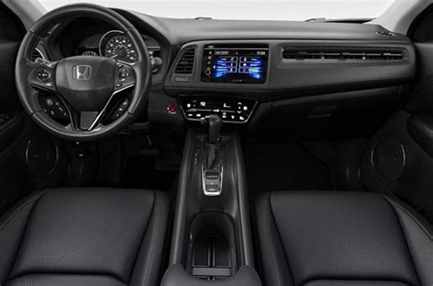Check spelling or type a new query. 2021 Honda HR-V EX-L AWD Release Date, Interior Redesign ...
