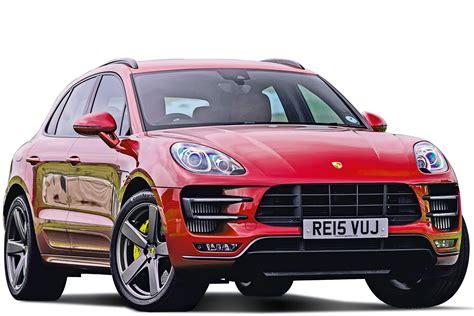 Porsche Macan Suv Video