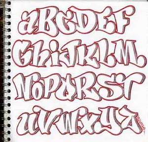 block letters graffiti alphabet design sketch graffiti With design letters blocks
