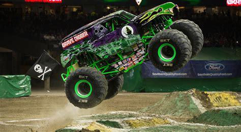 monster truck jam videos monster jam