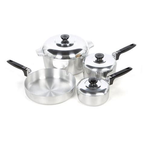 cast aluminum magnalite cast aluminum cookware
