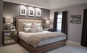 Ben moore violet pearl modern master bedroom paint for Master bedroom paint ideas