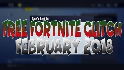 fortnite save  world   february