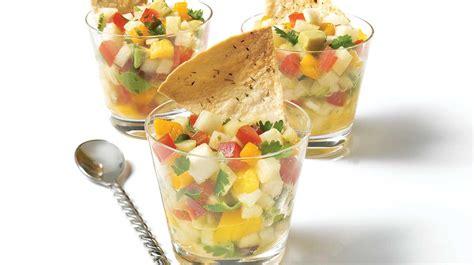 cuisiner chayotte salsa de chayotte a la lime recettes iga fruits sauce recette facile