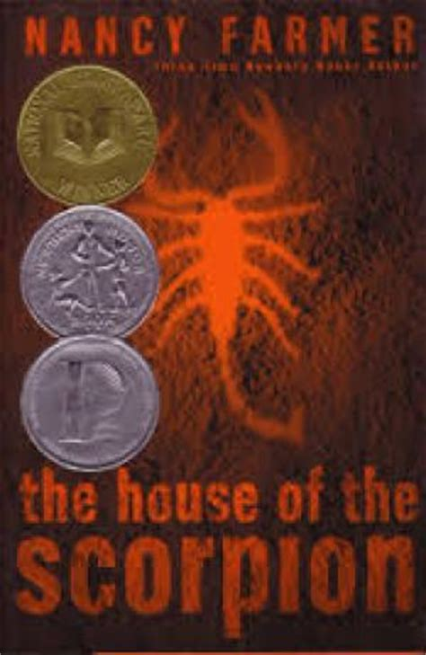 The House Of The Scorpion  Colorín Colorado