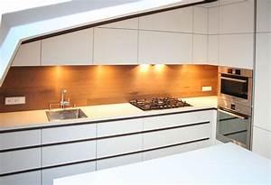 Küchen Mit Bar : k che 2 bl cke mit bar schreinerei ~ Markanthonyermac.com Haus und Dekorationen