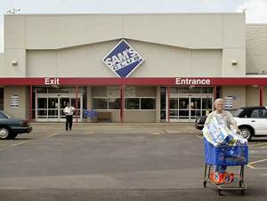 Sam's Club Abruptly Closes Multiple Stores In Illinois ...