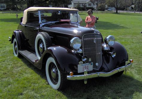 1934 Chrysler Coupe by Bestand 1934 Plymouth Pe Deluxe Convertible Coupe Jpg