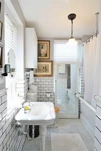 beautiful meuble double vasque salle de bain vintage With mauvaise odeur lavabo salle de bain