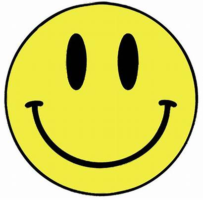 Smile Clipart Face Happy Smiley Svg
