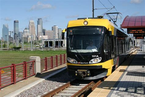minneapolis light rail what are we trying to accomplish with southwest light rail