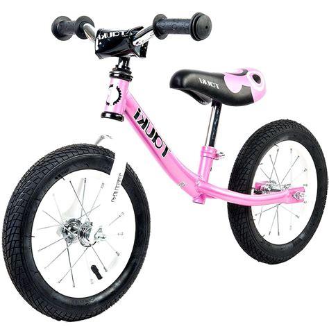 Tauki Kid Balance Bike Adjustable Seat & Handlebars