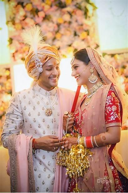 Couple Indian Couples Hindu Dipak Studios Bride