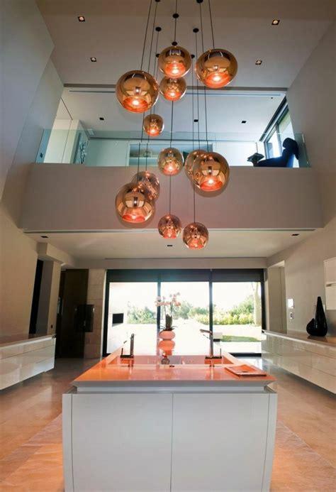 lustre pour plafond haut lustre pour plafond haut 28 images la suspension cuivre un beau accent pour chaque int 233