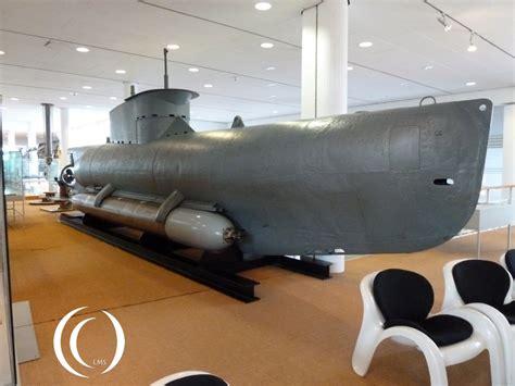 U Boat Xxviib Seehund by U Boat Seehund A Kriegsmarine Submarine