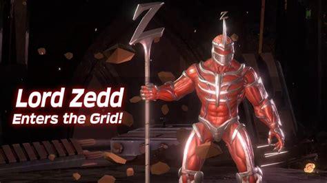 Power Rangers: Battle For The Grid - Lord Zedd Trailer ...