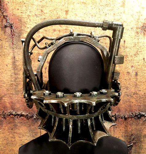 Reverse Bear Trap (Wearable Prop) - Custom Character ...