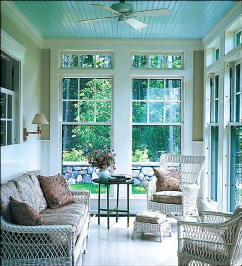 Porch Paint Colors by Agricola Redesign What Color Is Your Porch Ceiling