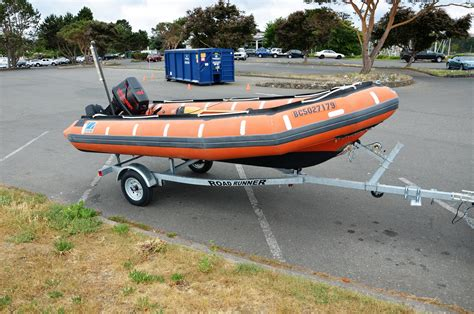 Inflatable Boat For Sale Craigslist by Used Boats Used Zodiac Boats For Sale On Craigslist