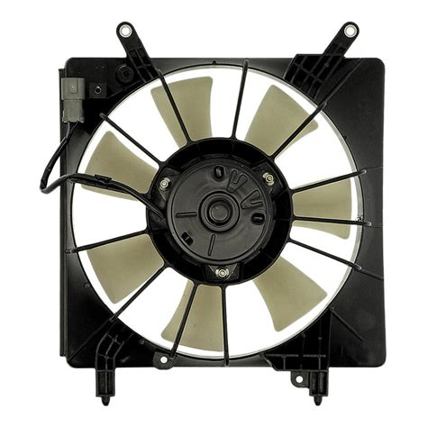 and cool fan dorman 620 236 acura rsx 2002 2006 radiator fan assembly