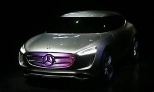 Mercedes Gap : daimler opens china r d center to help mercedes close gap with audi bmw ~ Gottalentnigeria.com Avis de Voitures