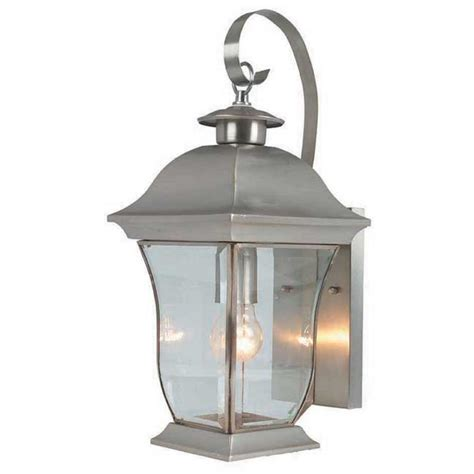 bel air lighting wall flower  light brushed nickel