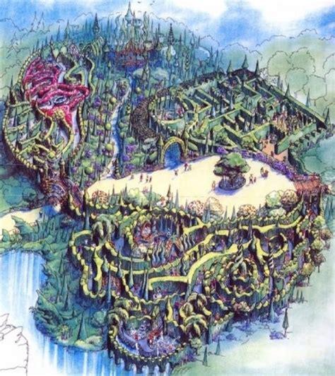 disney extinct attractions beastly kingdom