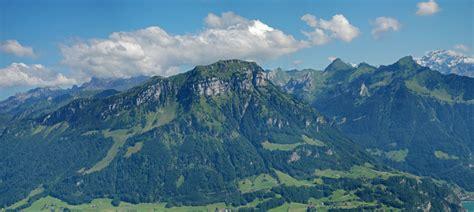No limit in file size, no registration, no watermark. Fronalpstock Mountain Information