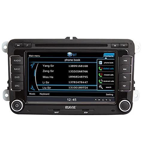 autoradio mit bildschirm rupse auto dvd gps navigation autoradio navigationsystem