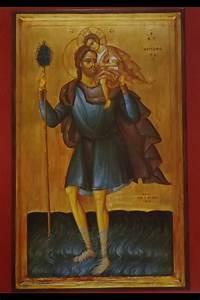Saint Christophe Patron : 36 best images about icons on pinterest turin close to home and patron saints ~ Medecine-chirurgie-esthetiques.com Avis de Voitures
