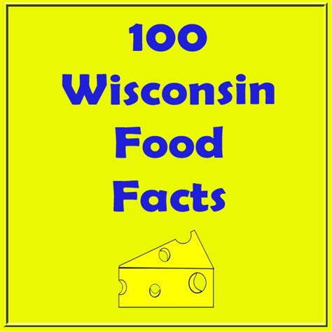 17 best images about wisconsin fun facts on pinterest
