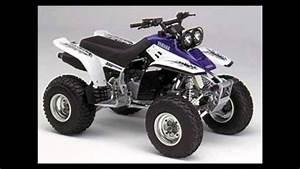 History Of The Yamaha Warrior 350