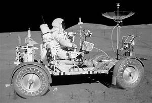 Lunar Roving Vehicle | National Aeronautics and Space ...
