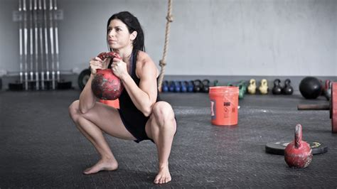 squat goblet challenge take weight loss plan bodybuilding