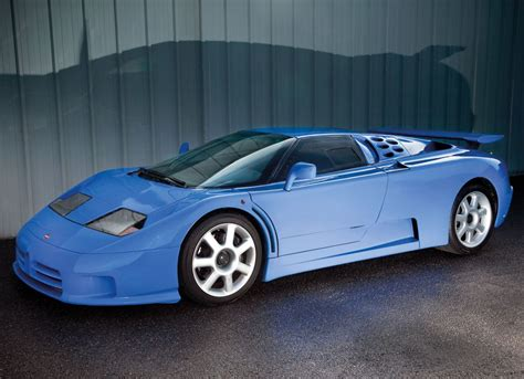 The eb110 was not only the fastest, it was good enough that young michael schumacher bought one out of his very own money, and kept it well into his ferrari years. BUGATTI EB 110 SS specs - 1992, 1993, 1994, 1995 - autoevolution