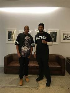 Roc Nation Sports Welcomes Boxer Darmani Rock HipHopDX