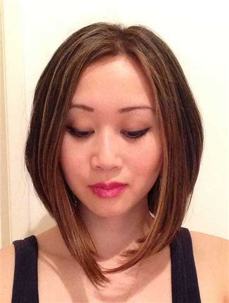Short Hairstyle for Asian Girl   Short Hairstyles 2016