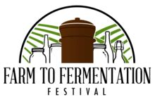 89046 The Kombucha Shop Promo Code by Farm To Fermentation Festival Sunday August 24th Will