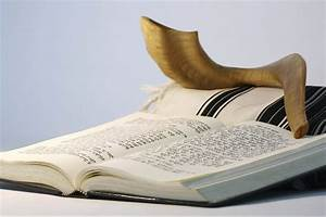 The Shofar: A Mother's Cry - Jewish Holidays