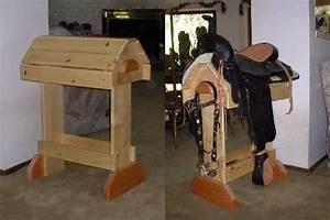 Woodwork How To Build Saddle Rack Plans PDF Plans